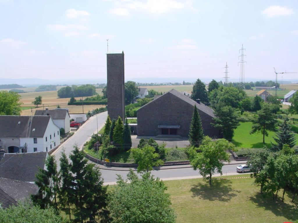 Pfarrkirche St. Kastor