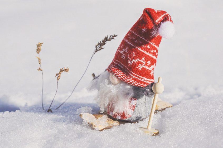 Winter Skiing Winter Sports Fun  - suju / Pixabay